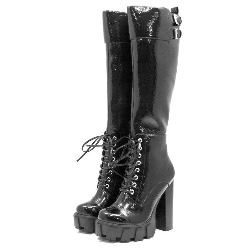 Γυναικεία μπότα JEFFREY CAMPBELL Mythic Boots 0101003348