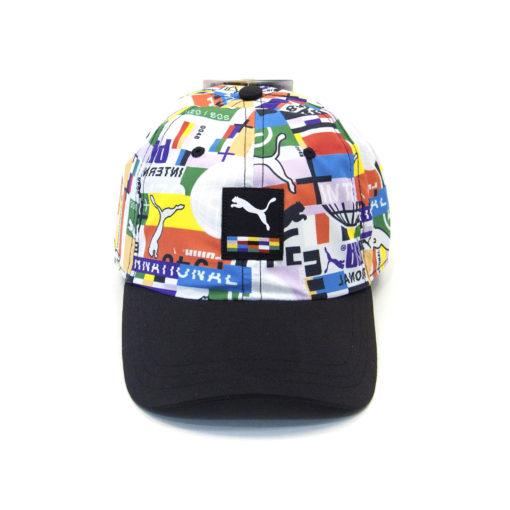 Γυναικείο καπέλο PUMA 023140