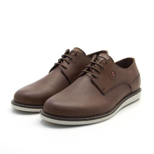 Αντρικό παπούτσι δετό ROBINSON 1927