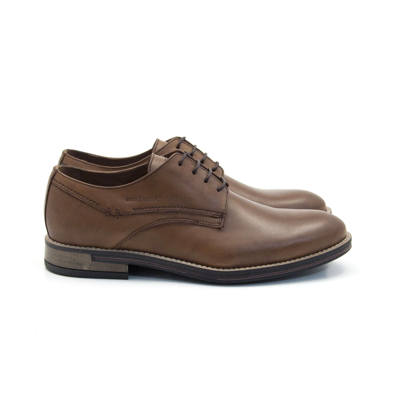 Αντρικό παπούτσι δετό ROBINSON 2042