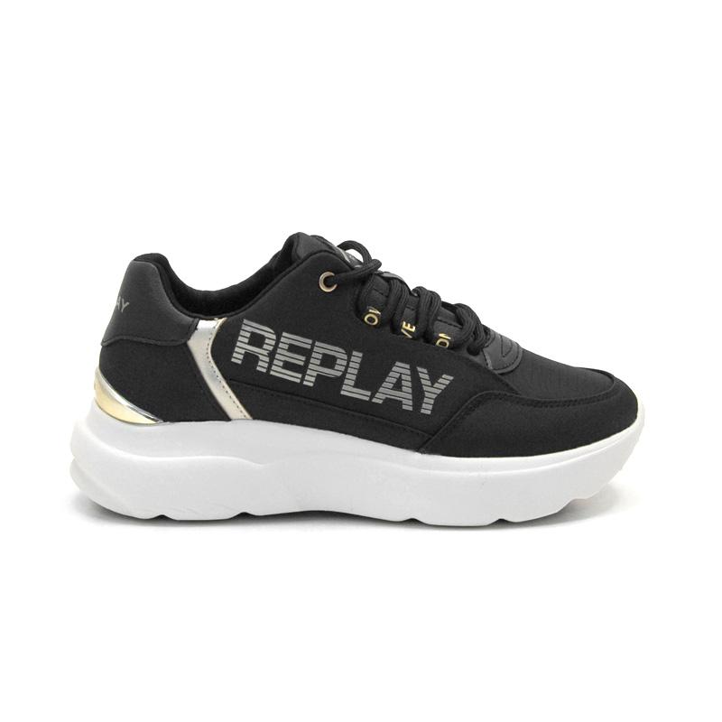 Γυναικείο αθλητικό REPLAY RS3R0002T-0003