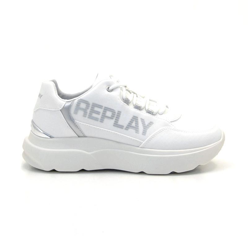 Γυναικείο αθλητικό REPLAY RS3R0002T-0061
