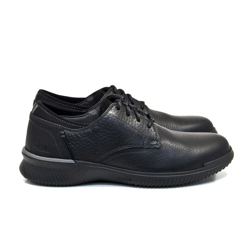 Αντρικό παπούτσι CLARKS Donaway Plain 26163454
