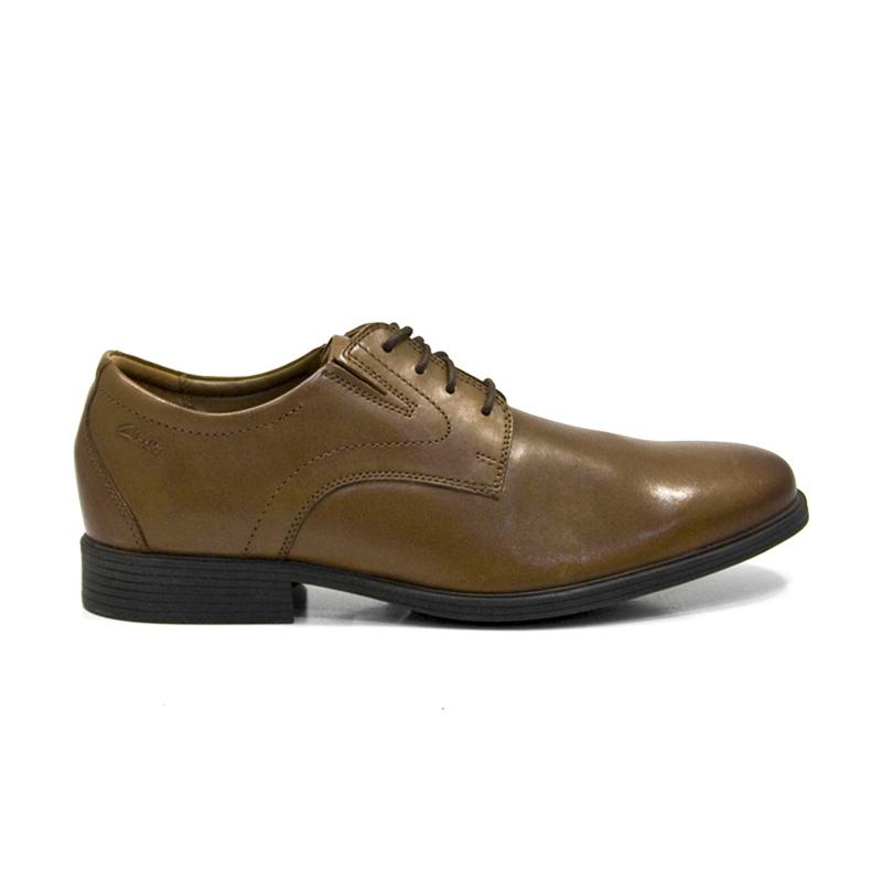 Αντρικό παπούτσι CLARKS Whiddon Plain 26152919