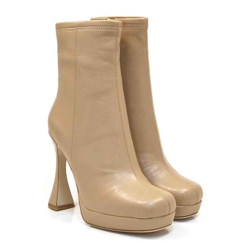 Γυναικείο μποτάκι JEFFREY CAMPBELL Bel Air Booties 0101003336