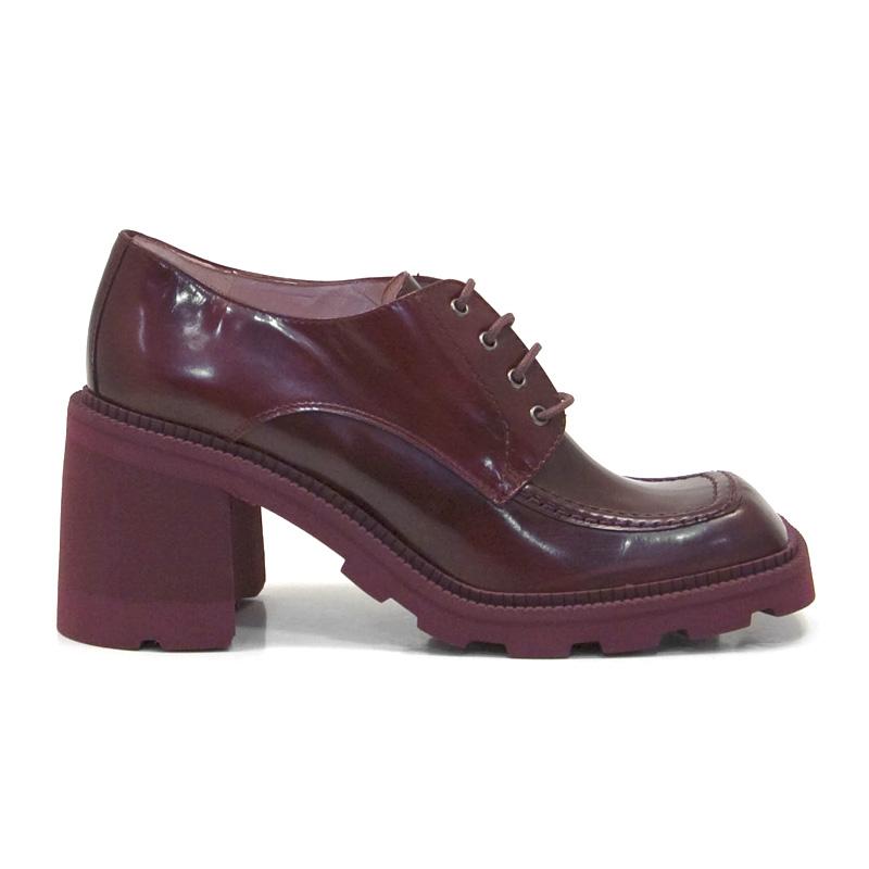 Γυναικείο loafer RAS 6435-T Sankar Grana