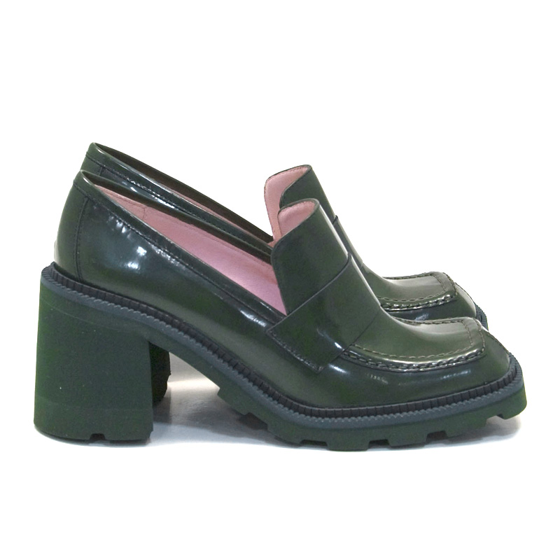 Γυναικείο loafer RAS 6434T Sankar Tundra