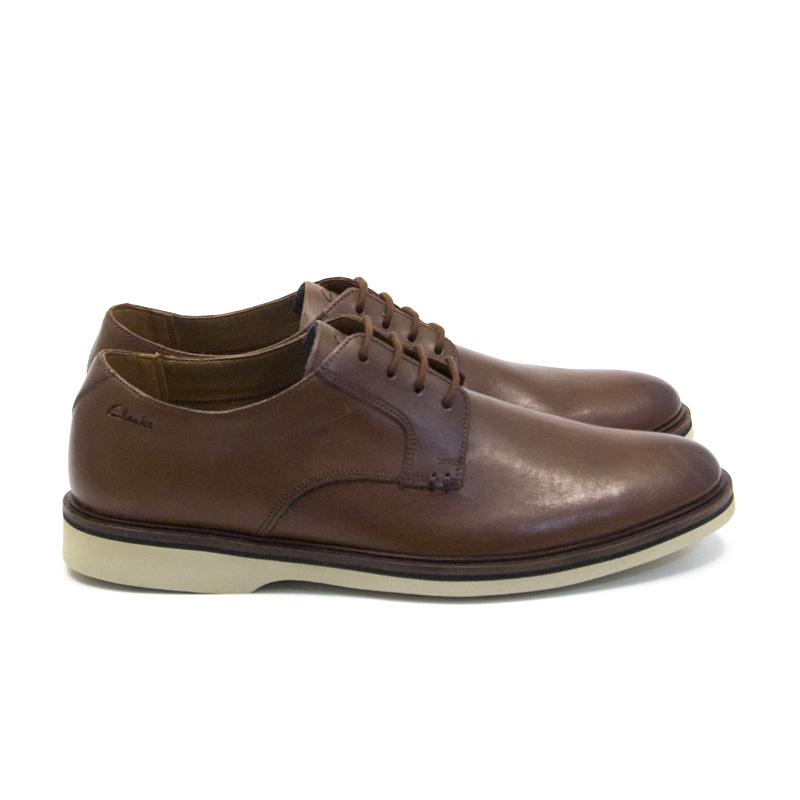 Αντρικό παπούτσι Clarks Malwood Plain 26159562