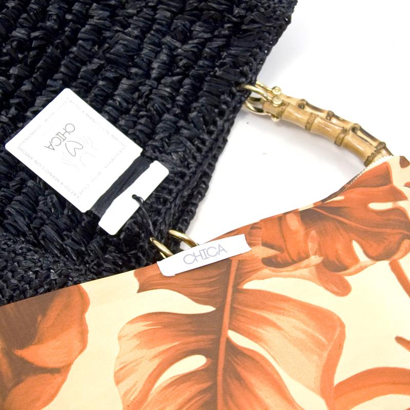 Γυναικεία τσάντα CHICA Diamante