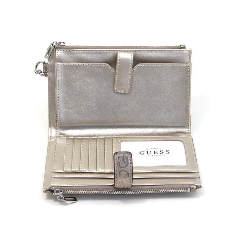Γυναικείο πορτοφόλι GUESS SY797157