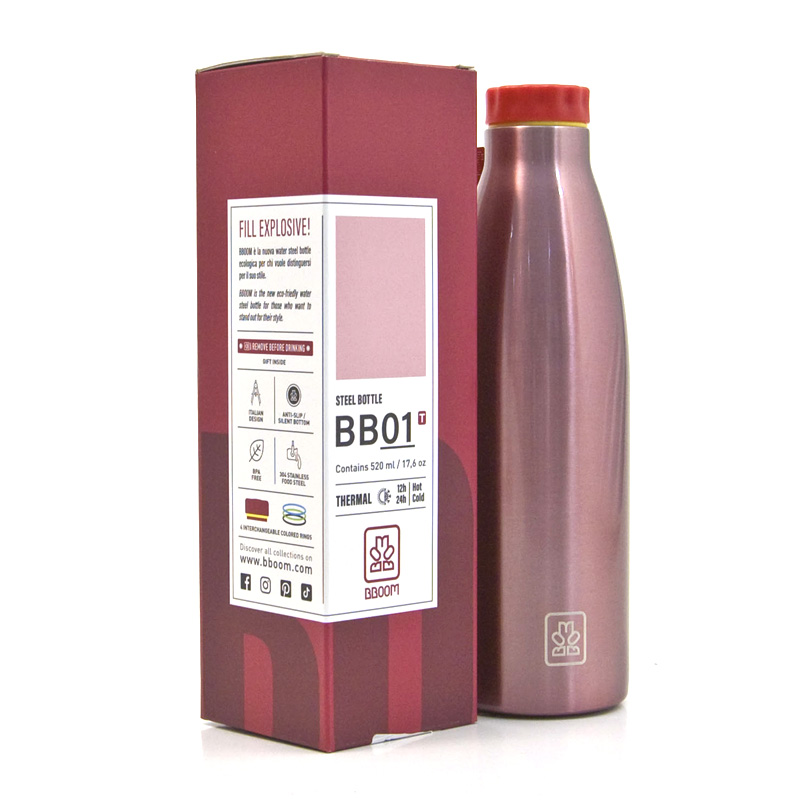 Θερμός BBoom BB01T 0.520lt