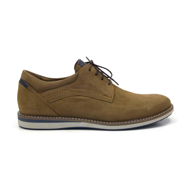 Αντρικό παπούτσι DAMIANI 1502