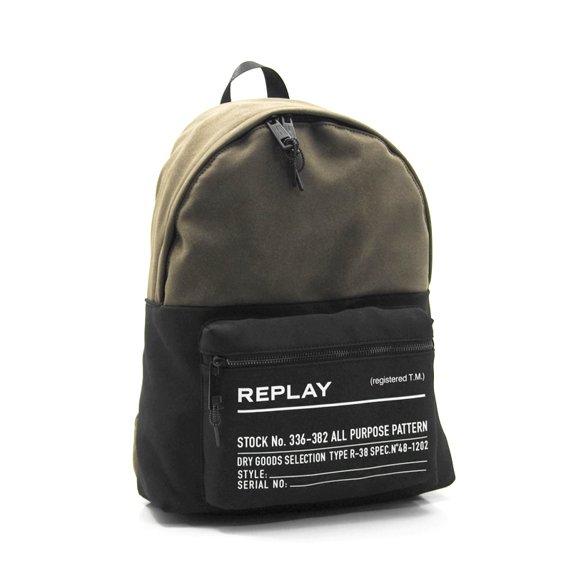 Αντρικό σακίδιο REPLAY FM3504.000.A0175-1407