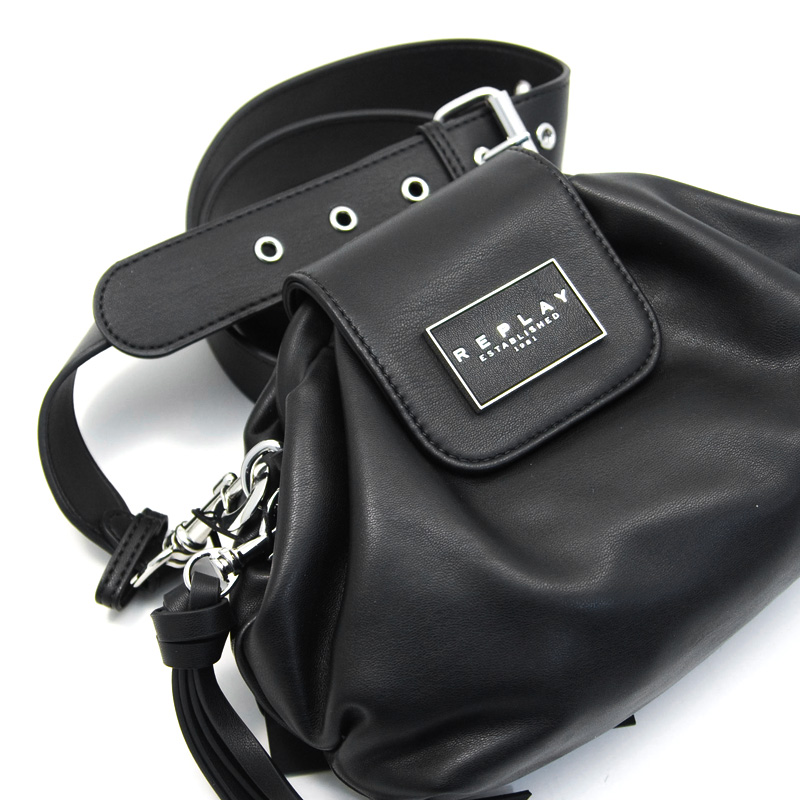 Γυναικείο τσαντάκι REPLAY FW3078.000.A0015B-098