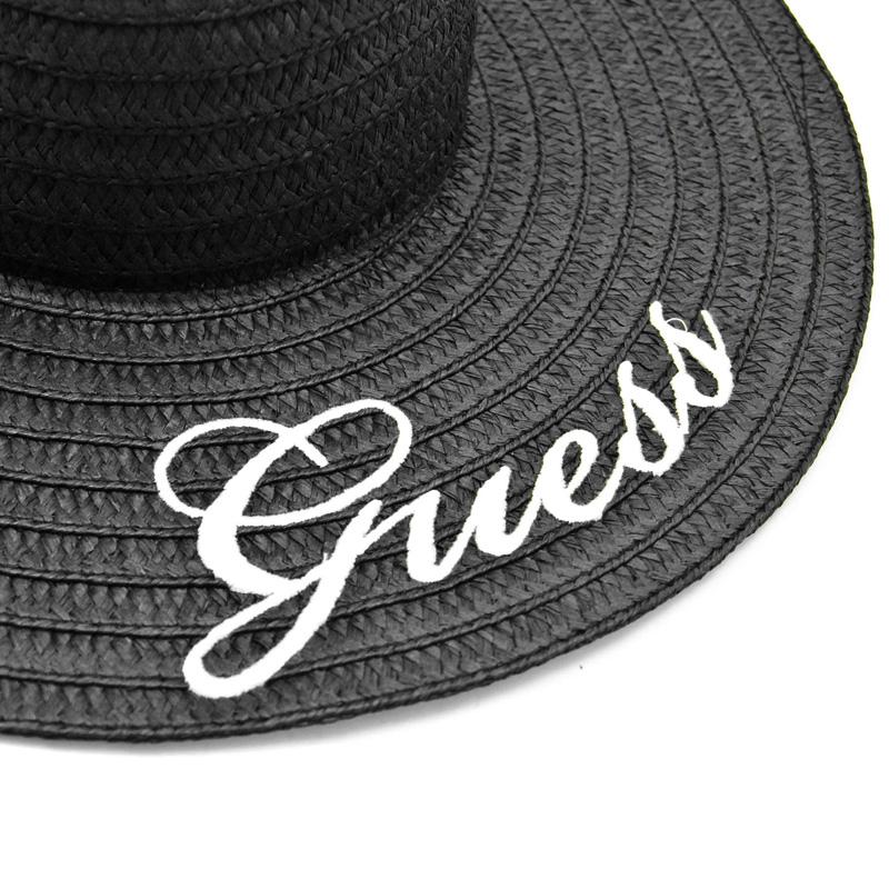 Γυναικείο καπέλο GUESS AW8616COT01-BWH