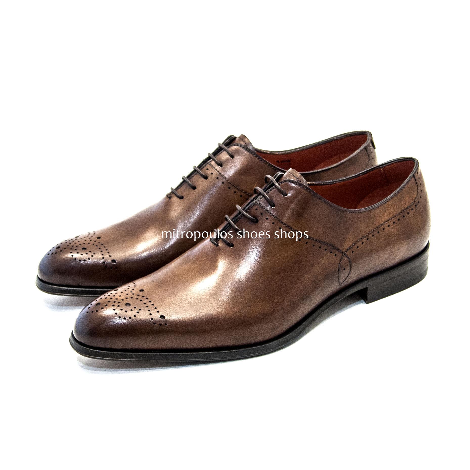 Αντρικό παπούτσι PERLA MODA