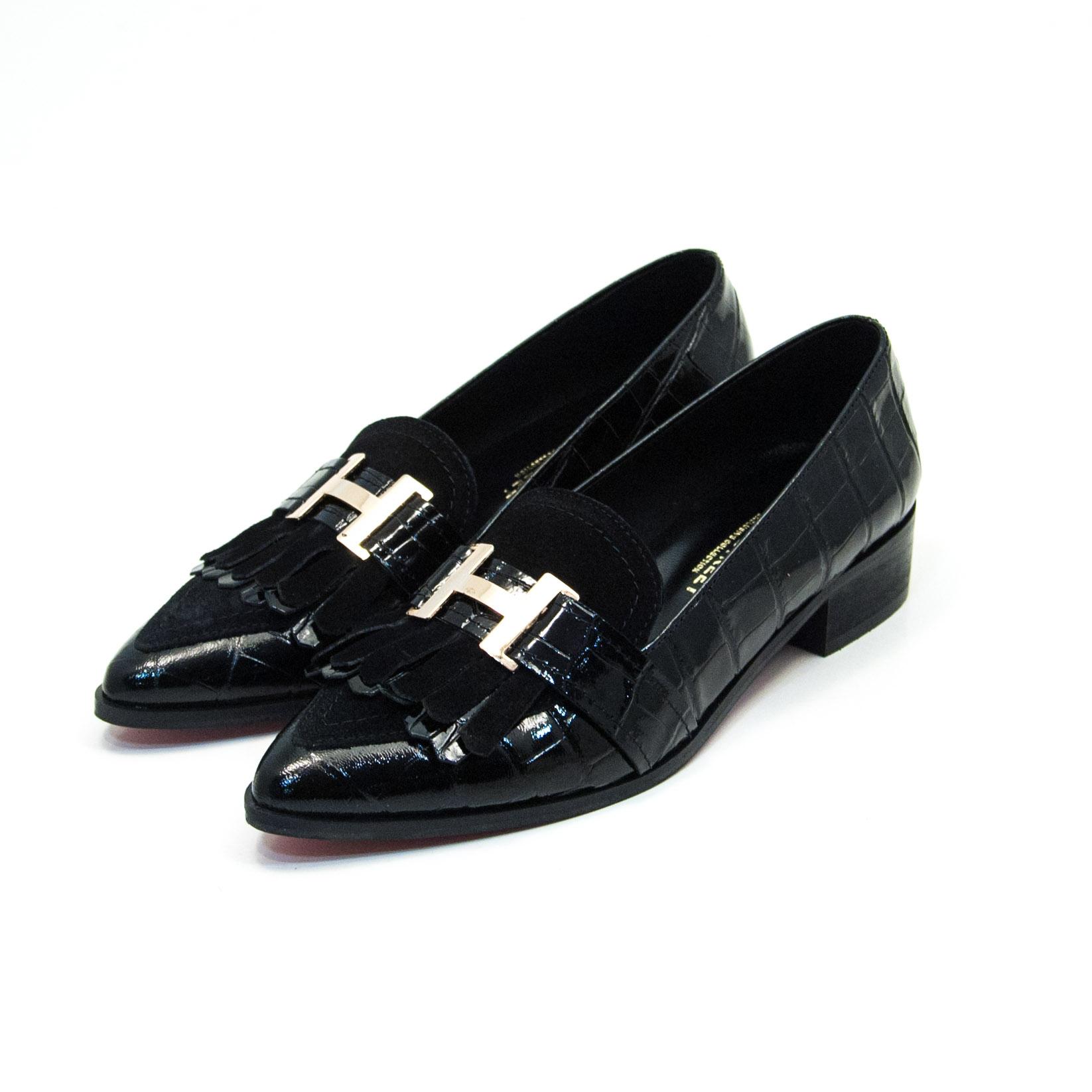 Γυναικείο παπούτσι WALL STREET 15620719