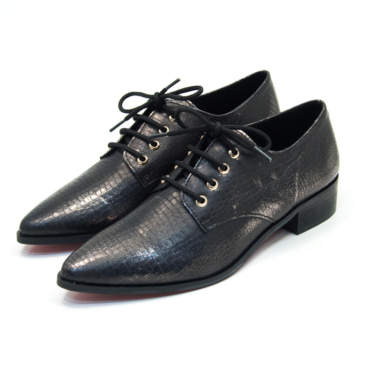 Γυναικείο παπούτσι WALL STREET 15620766