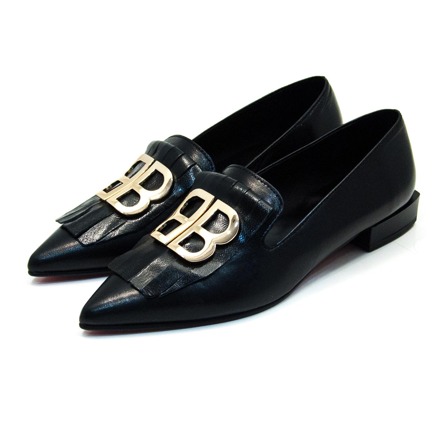 Γυναικείο παπούτσι WALL STREET 15620706