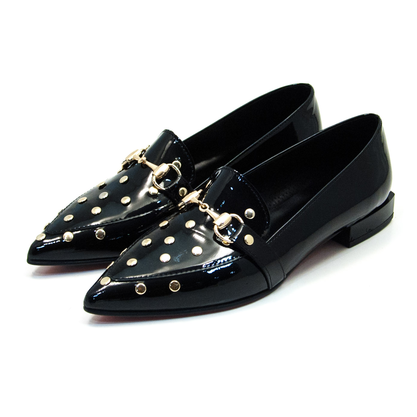 Γυναικείο παπούτσι WALL STREET 15620787