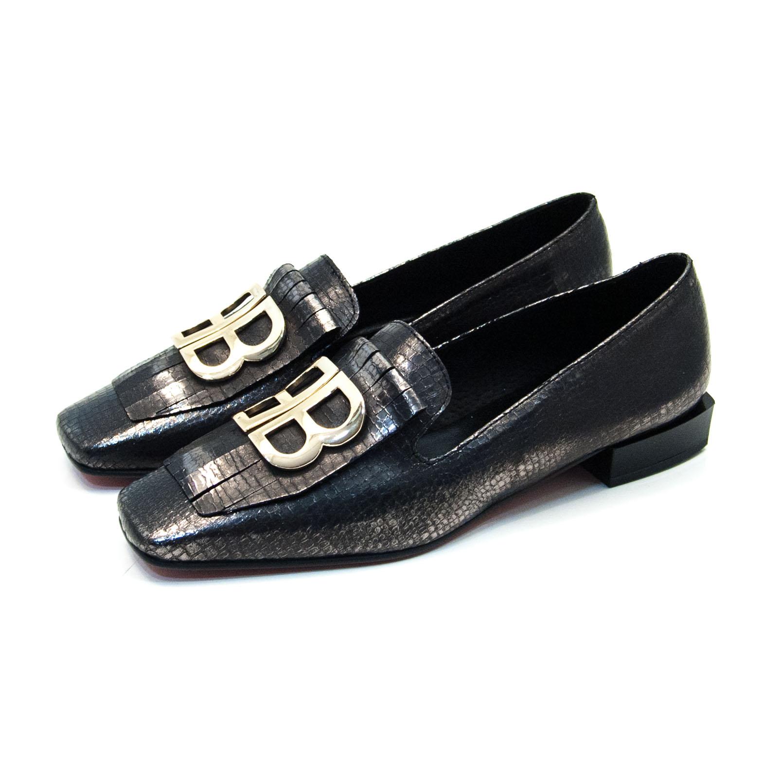 Γυναικείο παπούτσι WALL STREET 15620714