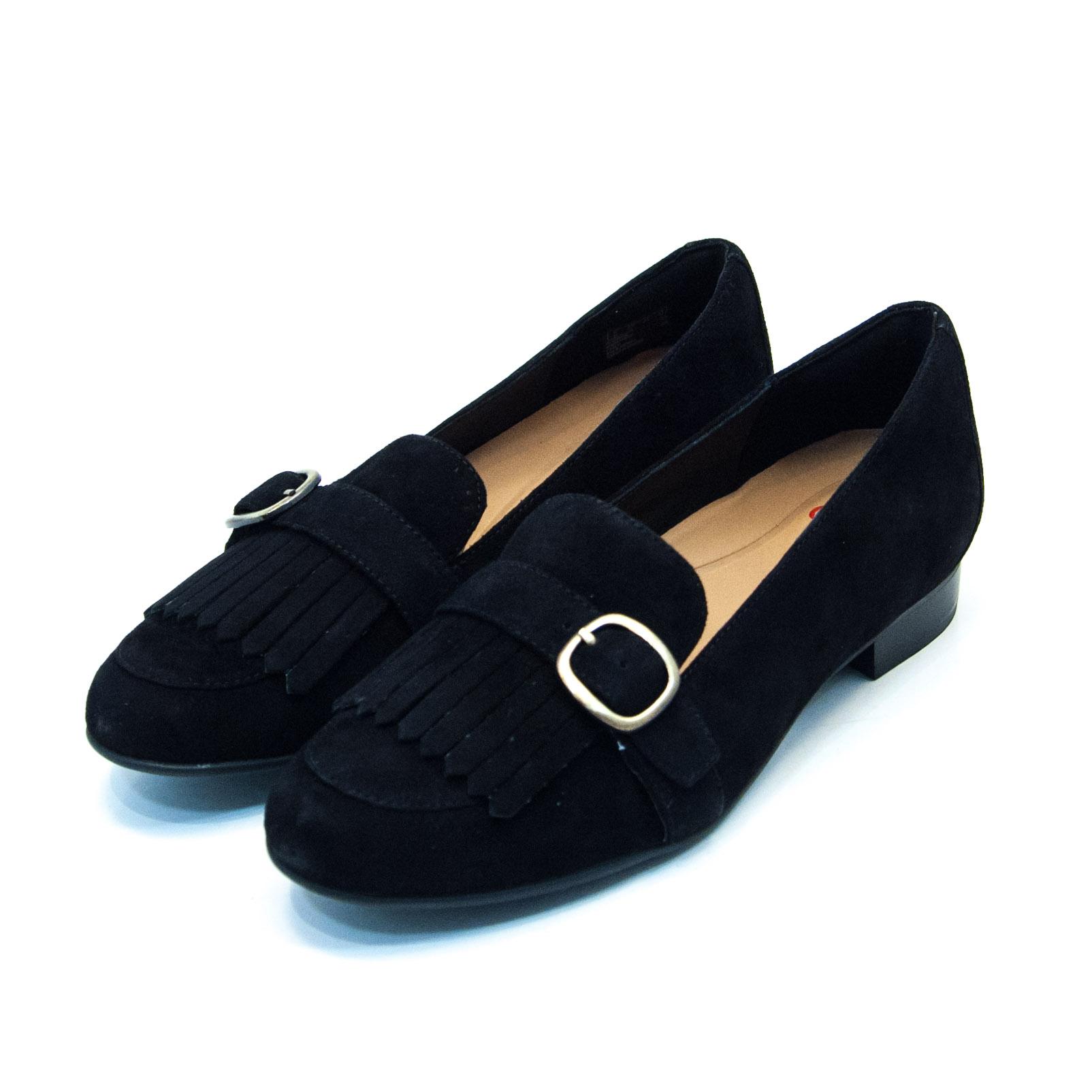 Γυναικείο παπούτσι CLARKS Un Blush 26152028