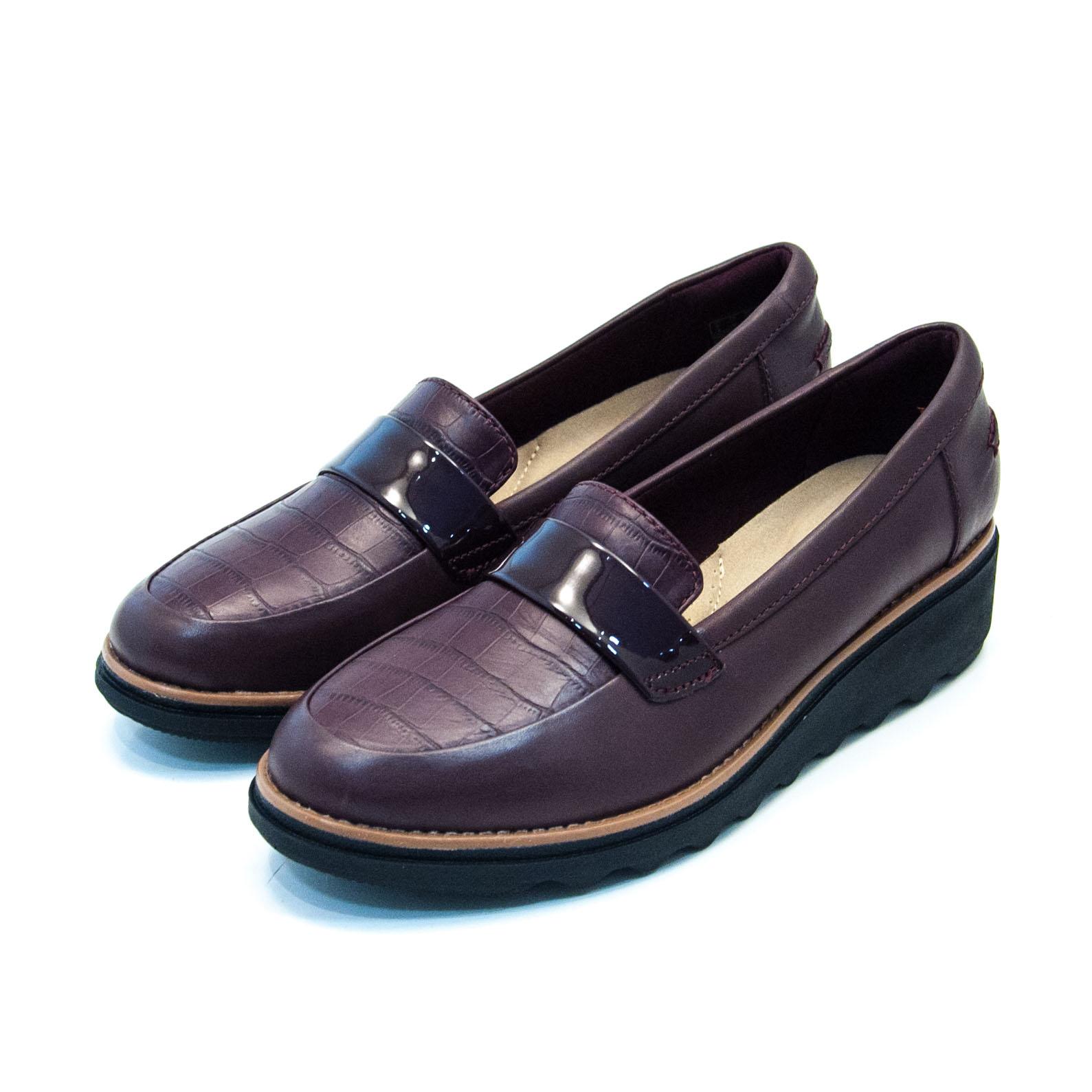 Γυναικείο παπούτσι CLARKS Sharon Gracie 26151390