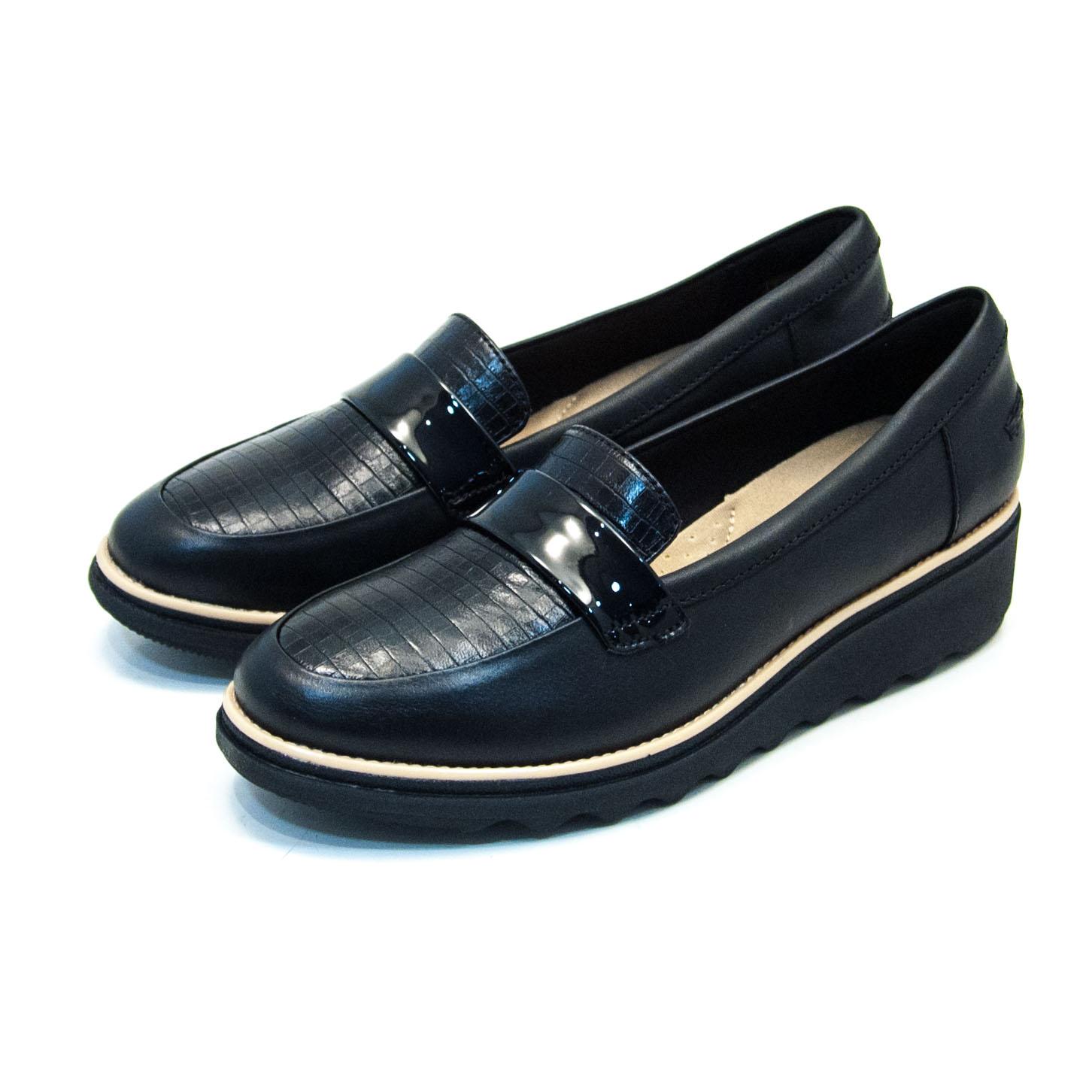 Γυναικείο παπούτσι CLARKS Sharon Gracie 261452294