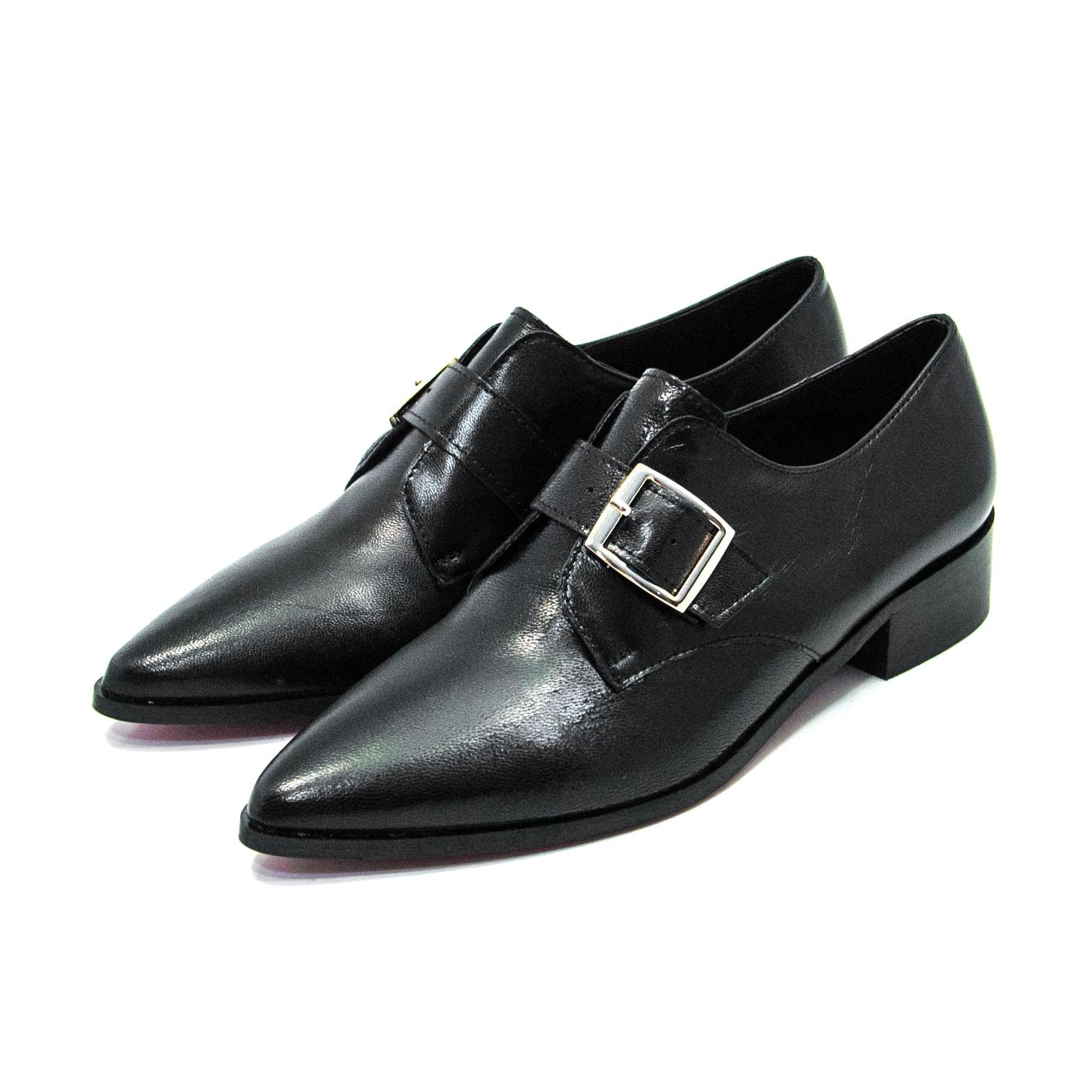 Γυναικείο παπούτσι WALL STREET 15620773