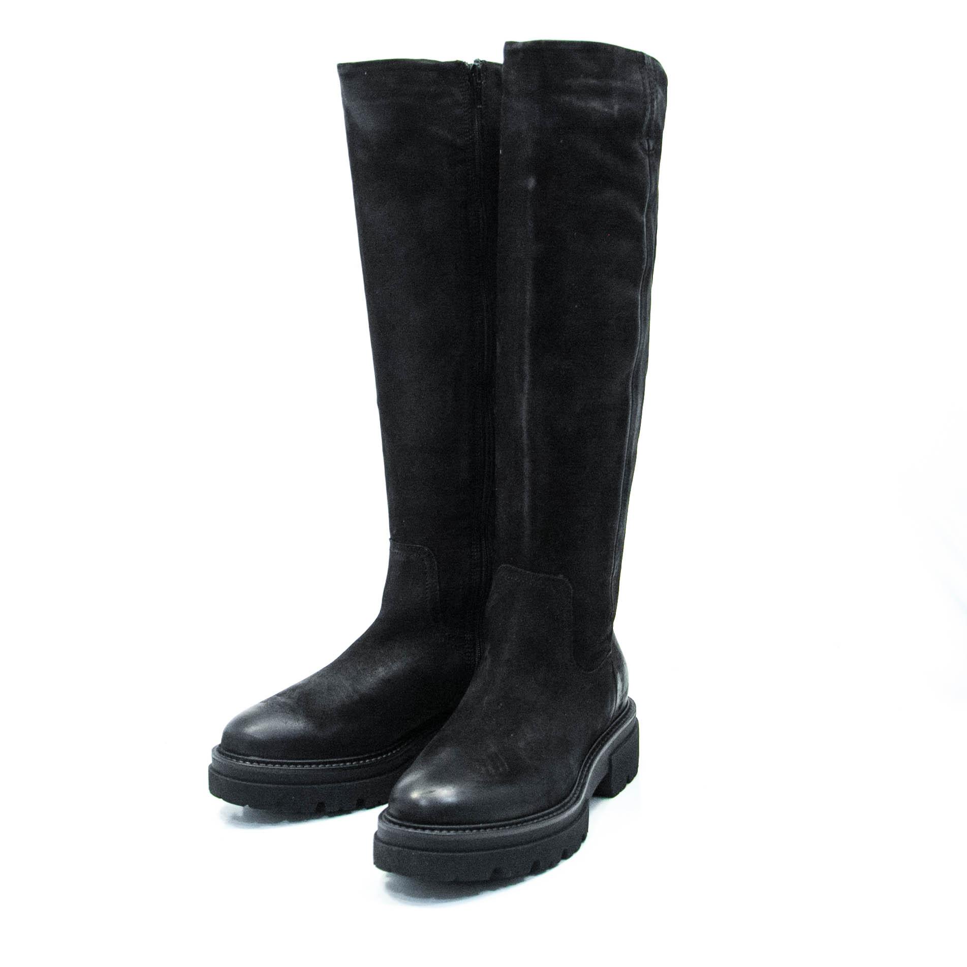 Γυναικεία μπότα χ. DEI COLLI 2under3081