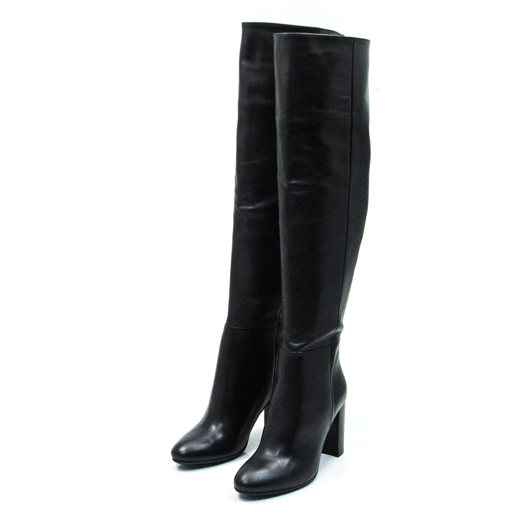 Γυναικεία μπότα WALL STREET 46920810
