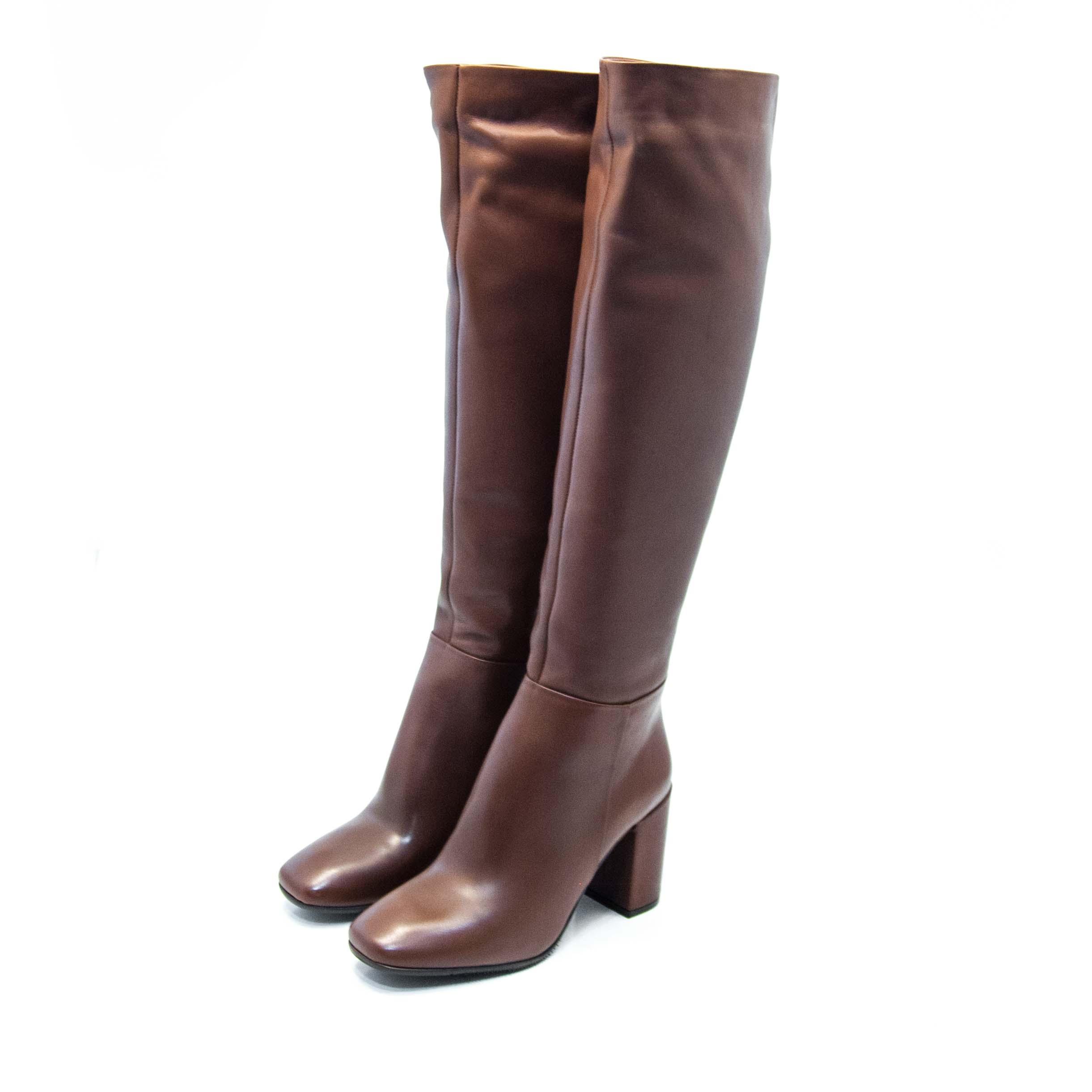 Γυναικεία μπότα NEWZ 2993641