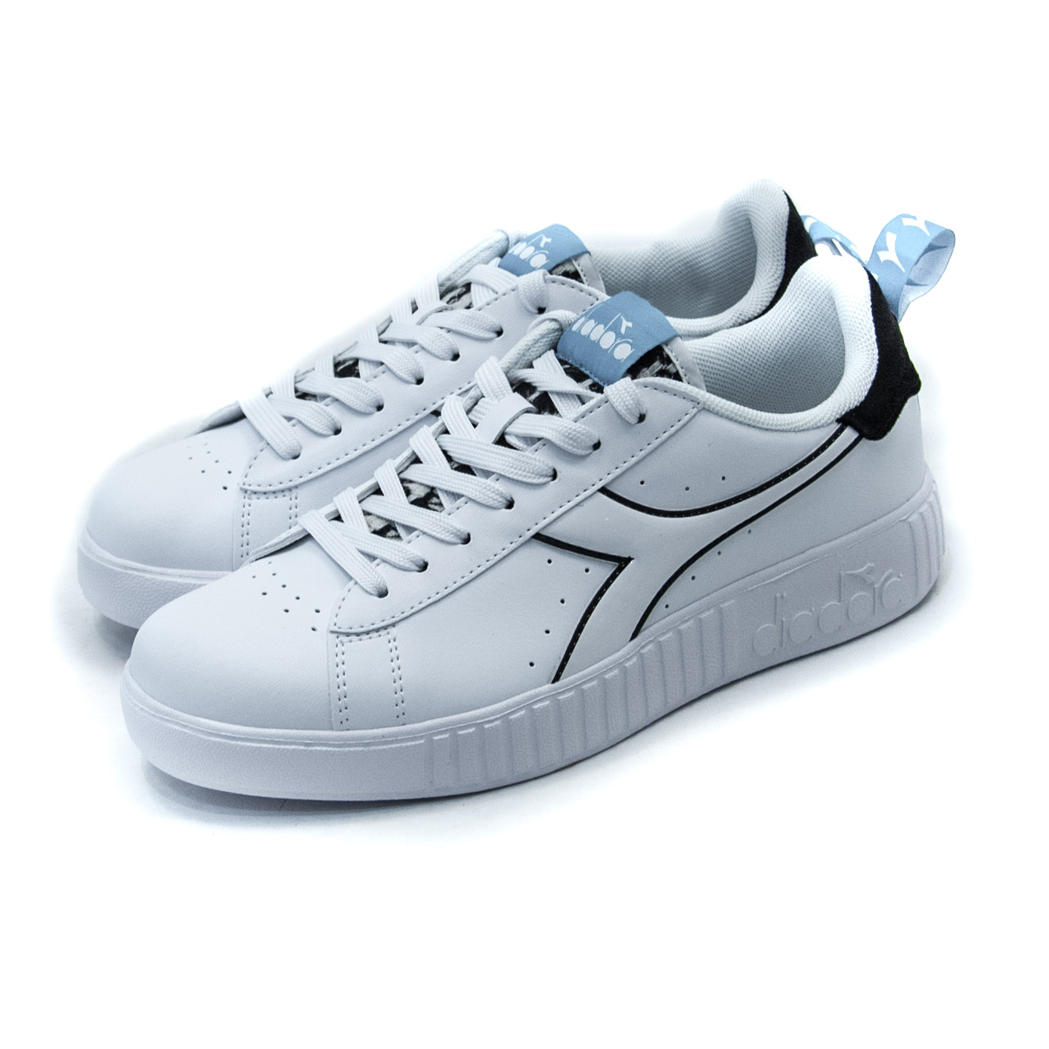 Γυναικείο Sneakers DIADORA T3 Game Step Fluo 176542-C6087