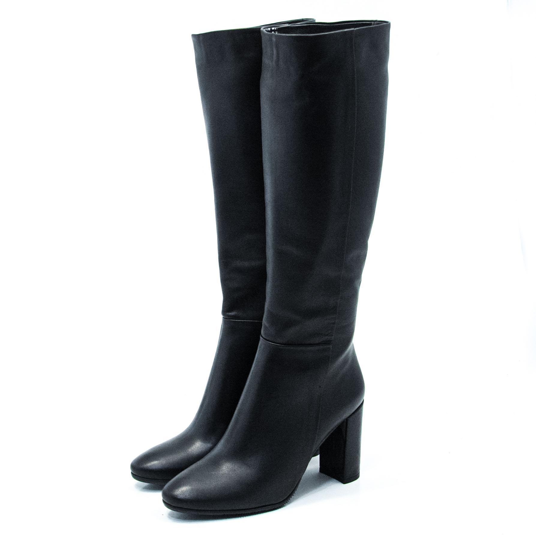 Γυναικεία μπότα NEWZ 3083646