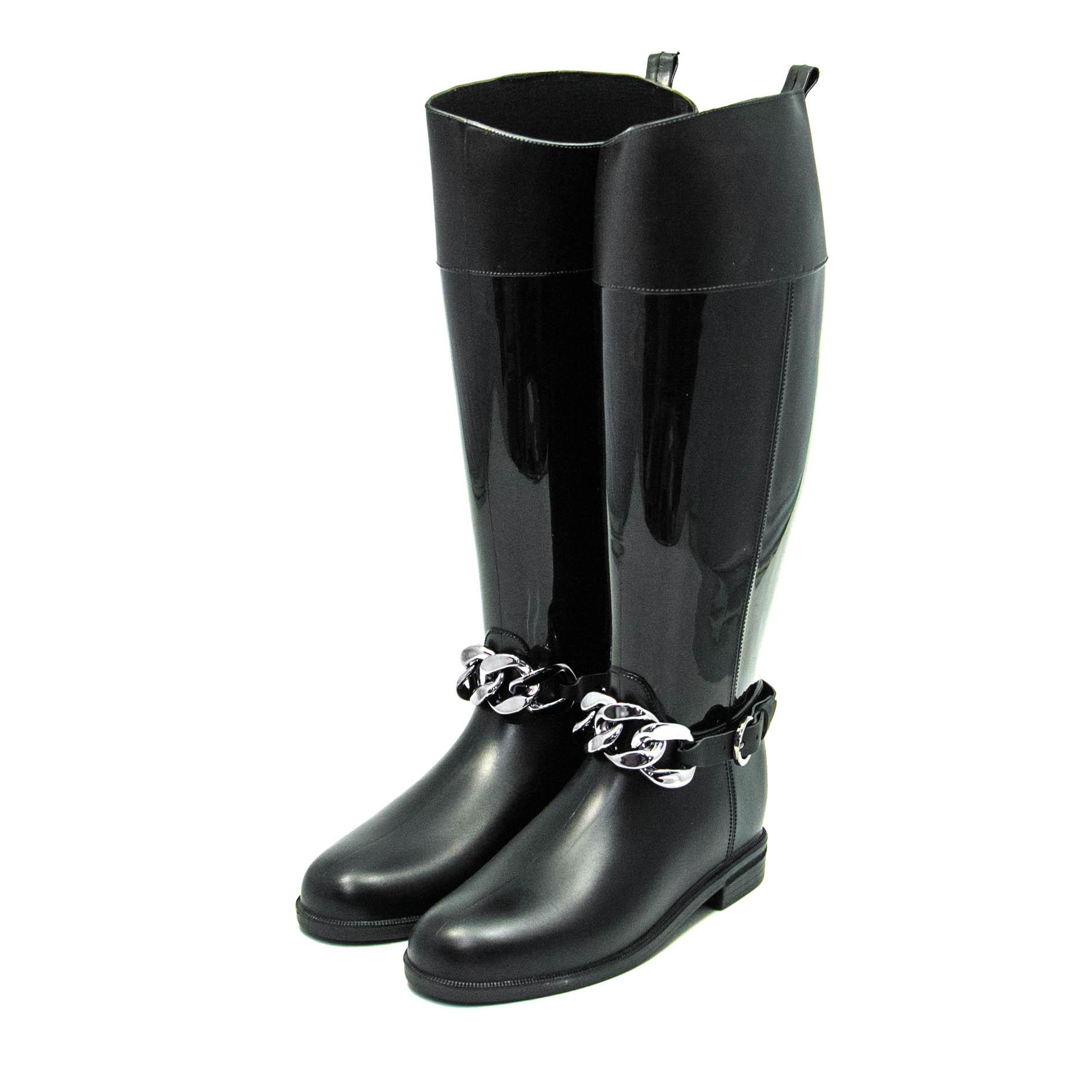 Γυναικεία μπότα χ. WALL STREET 51020804