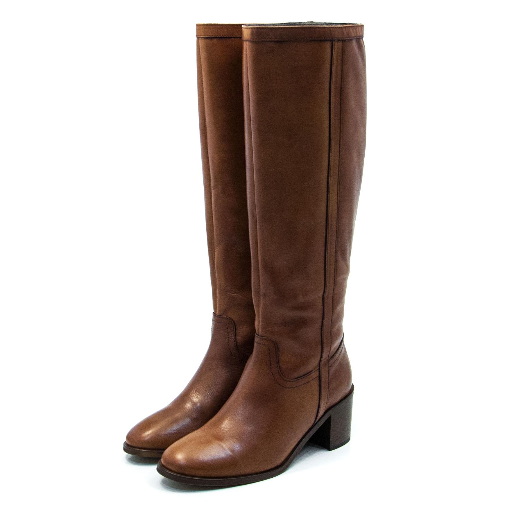 Γυναικεία μπότα PAOLA FERRI D7285