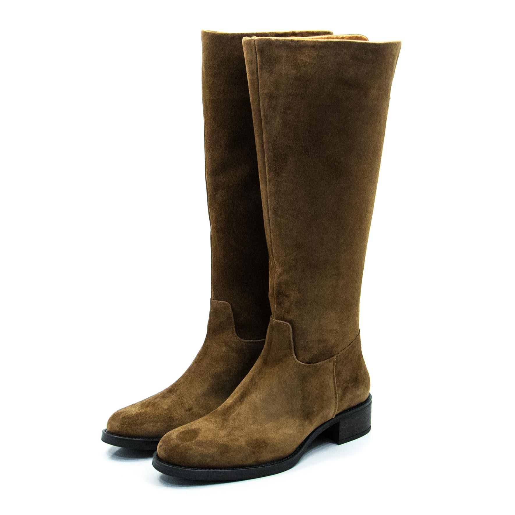Γυναικεία μπότα χ. ALPE 4235