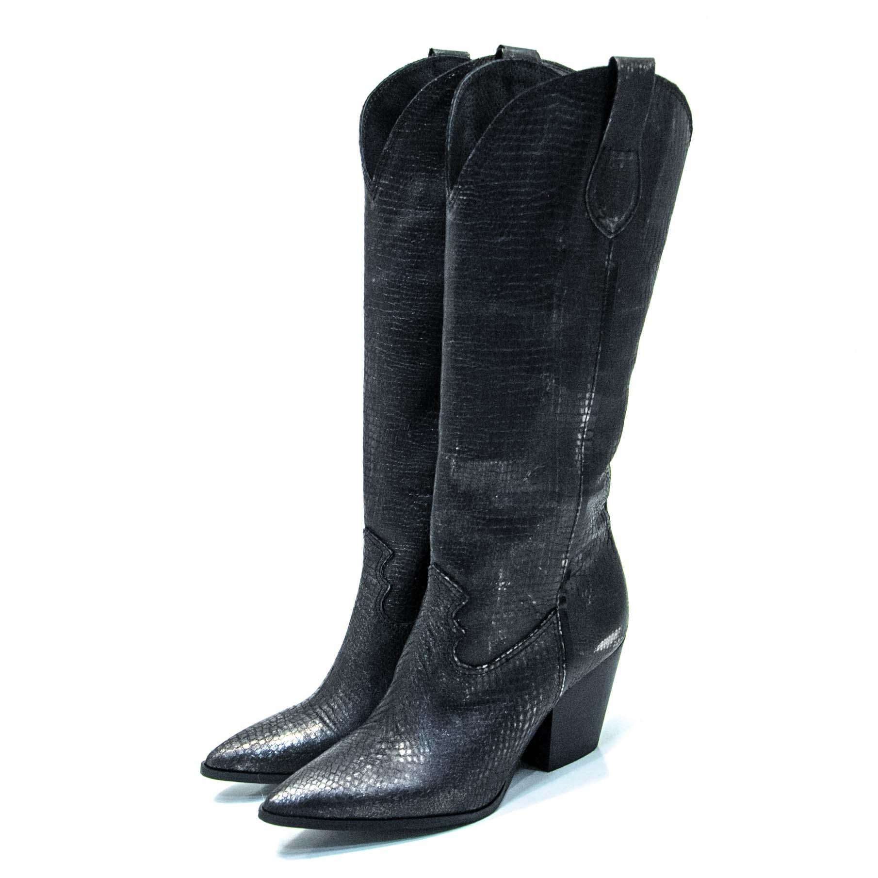 Γυναικεία μπότα WALL STREET 15620841