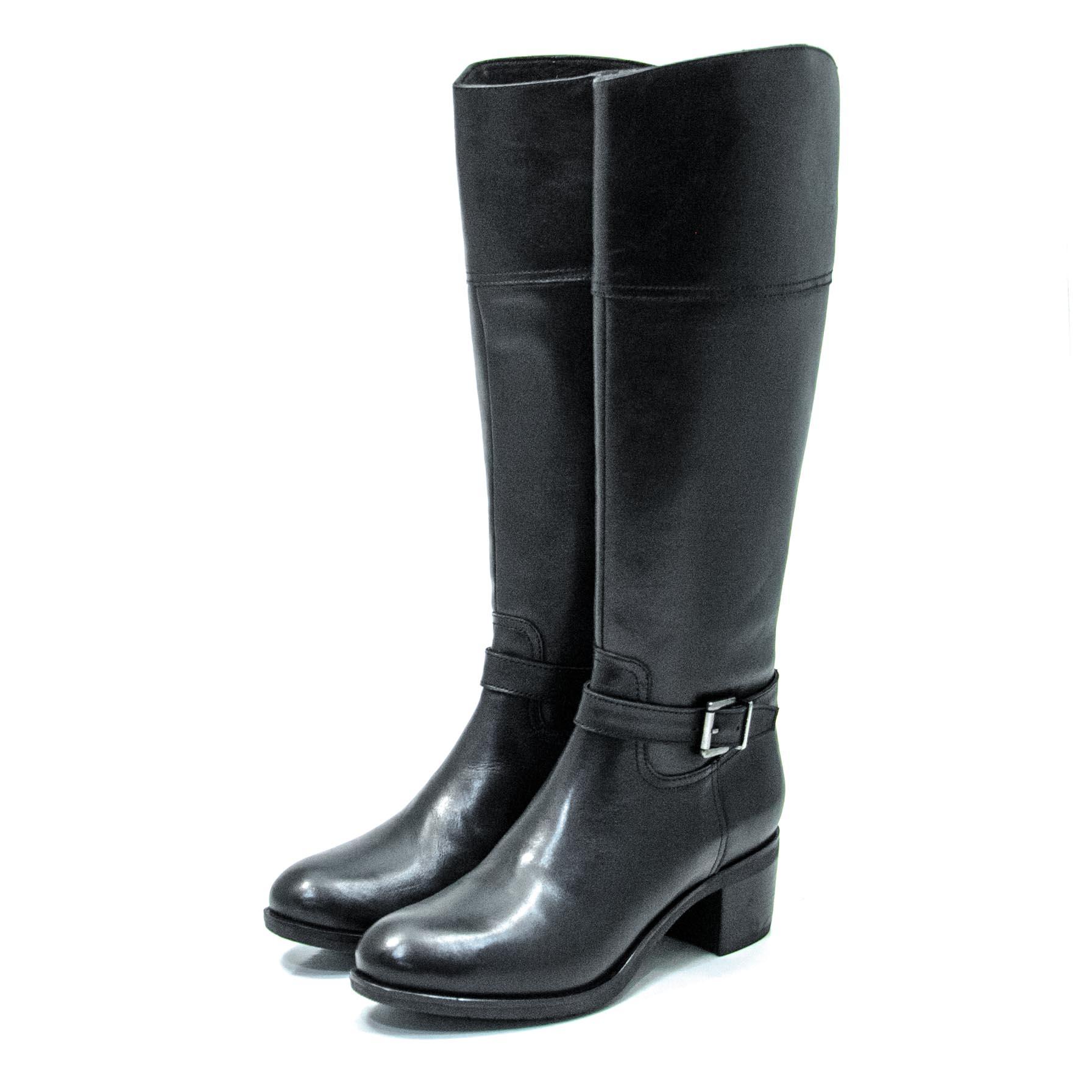 Γυναικεία μπότα WIKERS a59920