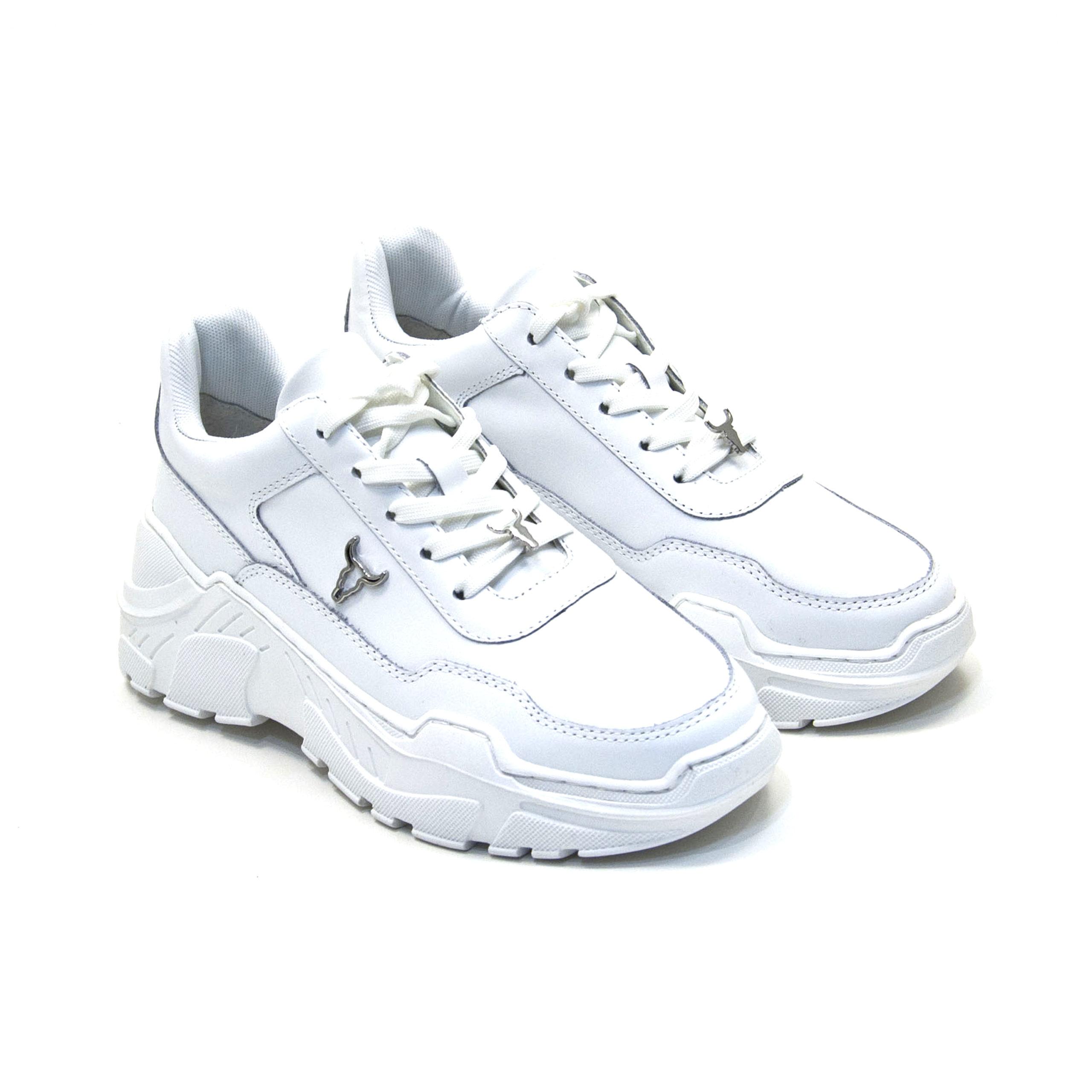 Γυναικείο sneakers WINDSORSMITH Carte